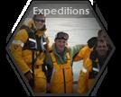 Expedition de Bear grylls
